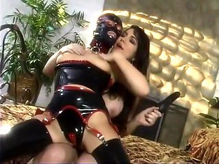Best pornstars Gia Paloma and Taylor St. Claire in amazing bdsm, dildos/toys adult scene