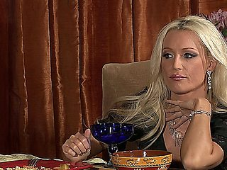 Diana Doll �  Penthouse