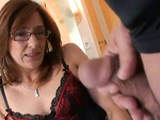 Milf Babes Sucking And Fucking