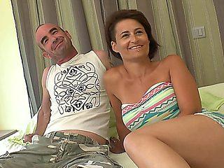 French Porn Amateur Amelie