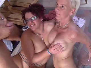 Busty German Mature Sluts_720p