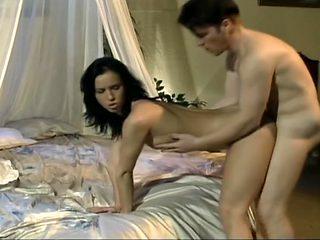 Hot romantic sex