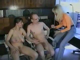 Andrea Dalton im Privatfilm