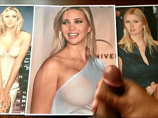 Welcome first daughter Ivanka