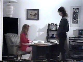 Hot Boss Fucks Employee In Her Office