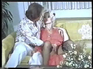 Seka Retro Superstar - Anal sex