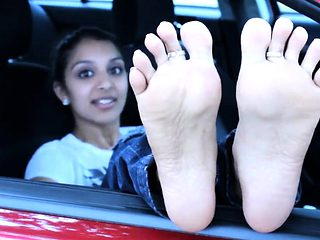 Desi anal action Gorgeous Indian Teen