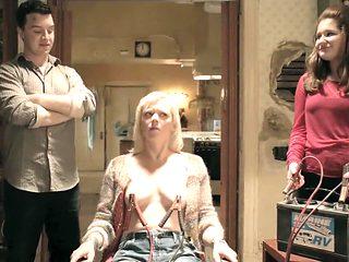 Shameless S05E11 (2015) Shanola Hampton, Emily Bergl