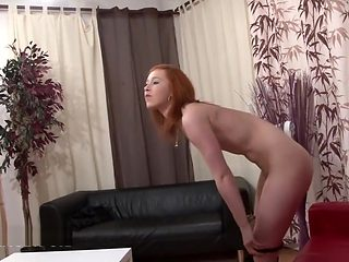 Great casting with perfect redhead enora again