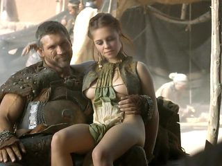 Game of Thrones S03E08 (2013) Talitha Luke-Eardley