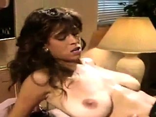 Classic rough sex with big tits babe