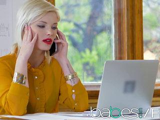 Babes - Quick Fix Featuring Zazie Skymm Kai Taylor