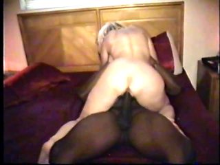 cuckold's wife dressed and screwed like a slut