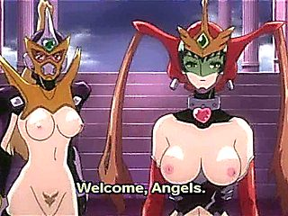 Bigboobs Hentai Girl Hard Poking By Shemale Anime