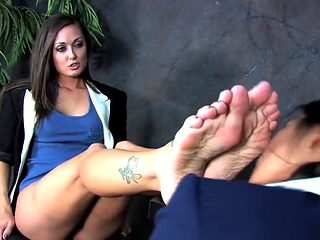 Melissa Jacob Big Feet Worship