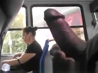Flashing real pervert cock