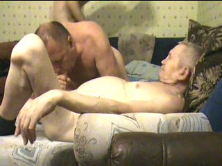 bisexual cuckold husband and frends