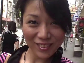 Japanese Mom Wants To Be Fucked Again And Again