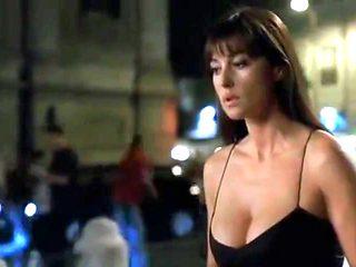 Monica Bellucci - Sex Scenes In Manuale d' Amore