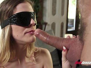 Kendra Lynn A Hotwife Blindfolded