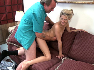 Hope Harper, Daddy Busted Me