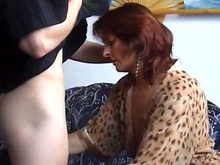 Mature Slut Atm