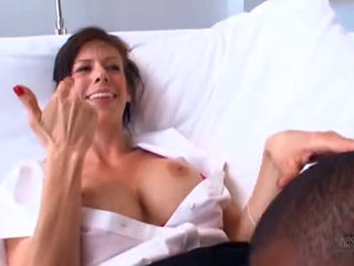 Mom And Daughter Share Bbc