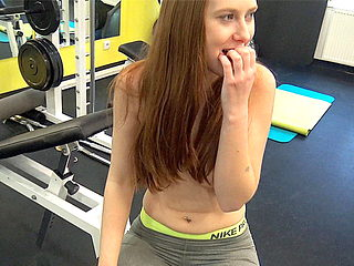 HUNT4K. Naughty guy picks up young hottie and fucks her...