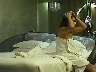 Quick fuck with Thai slut