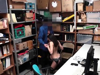 Teen love hd Suspect was taken to backroom LP police for a d