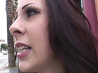 Gianna Michaels: Hollywood Hardcore