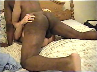 Black Bull Breeding Wife