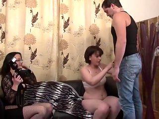 Fabulous homemade sex clip