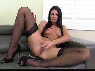Amazing homemade Cumshots, DP porn movie