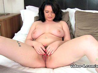 Horny pornstar in Best Solo Girl, College xxx scene