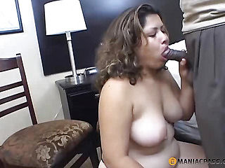 Aunt has sex with a man