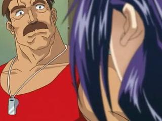 Hentai Sluts Get Fucked Hard