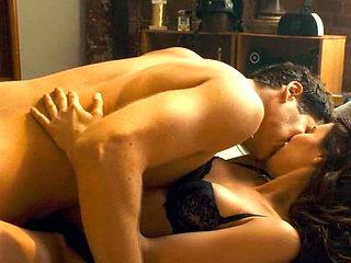 Emma Roberts Sexy Lingerie Scene On ScandalPlanet.Com