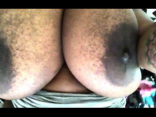 BLACK MATURE BBW EBONY RIDE