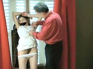 Caroline Ducey in 'Romance' (1991)