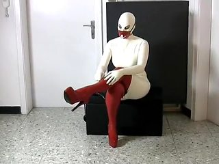 rubber nurse