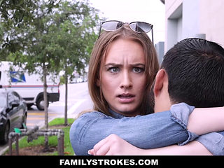 Familystrokes - Uncle Fucks His Niece