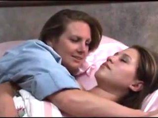 Lesbian Aunt