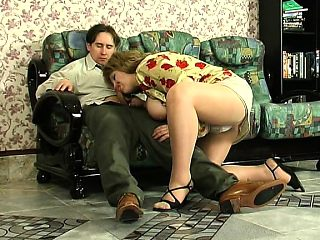 DEBRA HAIRY MATURE AMATEUR