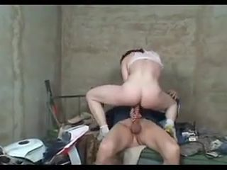 Shes So Enthusiastic When daddy Wants To Fuck !