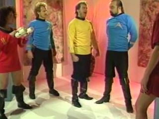 Sex Trek Ii   The Search For Sperm Danielle Rogers (1991)