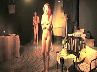 Naked on Stage NoS 46 Al Natural
