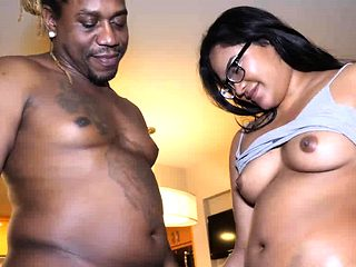 asian rozey royalty fucked by bbc king kreme