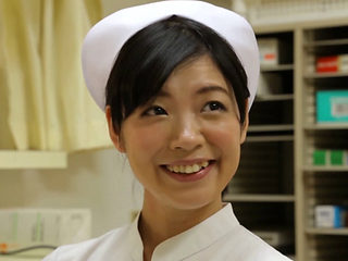 Japanese Nurse Sex Service 3