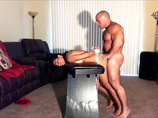 brother cums in sister's pussy